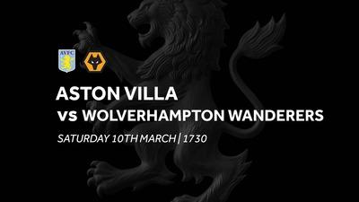 Aston Villa 4-1 Wolverhampton Wanderers | Extended highlights