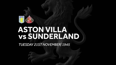 Aston Villa 2-1 Sunderland: Extended Highlights
