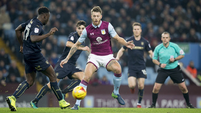 Aston Villa 1-3 Barnsley: Bitesize Highlights