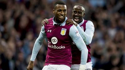 Aston Villa 1-1 Wolverhampton: Extended highlights
