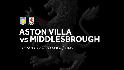Aston Villa 0-0 Middlesbrough: Extended highlights