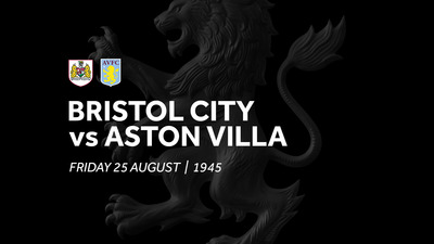 Bristol City 1-1 Aston Villa: Extended highlights
