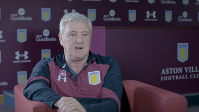 Bruce in-depth interview Part Three: My Villa memories