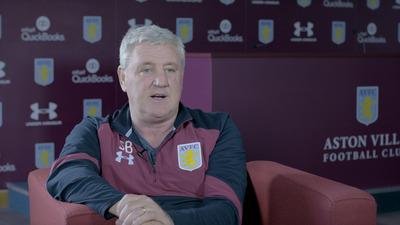 Bruce in-depth interview Part Three: My Villa memories