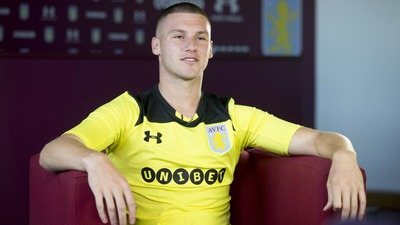 New signing: Sam Johnstone