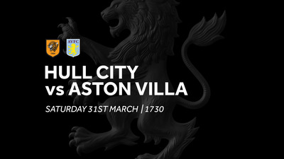 Hull City 0-0 Aston Villa: Extended highlights