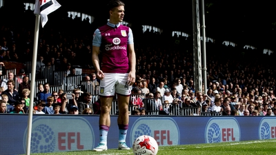Fulham 3-1 Aston Villa: Bitesize highlights