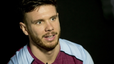 In-depth first interview: Scott Hogan