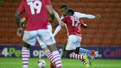 Barnsley 1-1 Aston Villa: Bitesize highlights