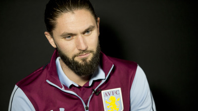 First interview: Henri Lansbury
