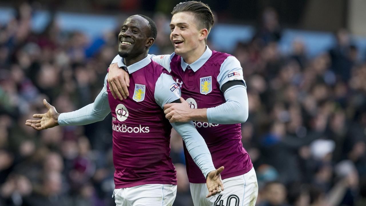 Aston Villa 2-2 Preston: Extended highlights