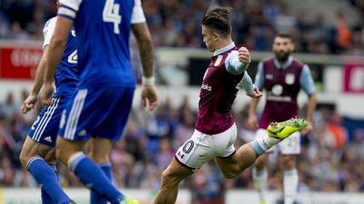 Ipswich Town 0-0 Aston Villa: Extended highlights