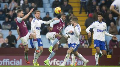 Aston Villa 0-1 Ipswich Town: Bitesize Highlights