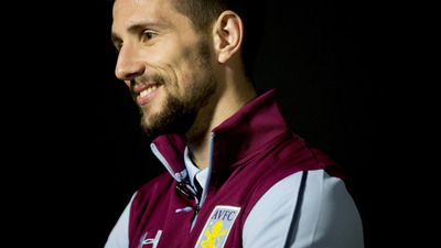 First interview: Conor Hourihane