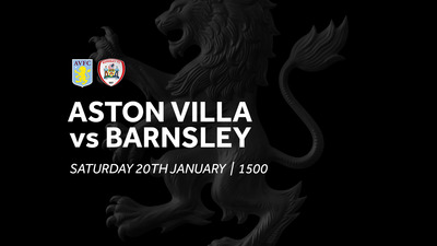 Aston Villa 3-1 Barnsley: Extended highlights
