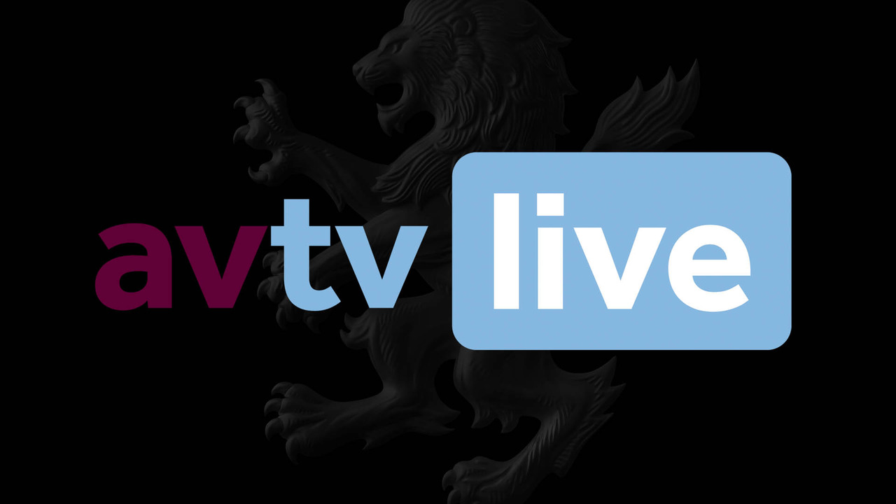 Subscribe to AVTV Live