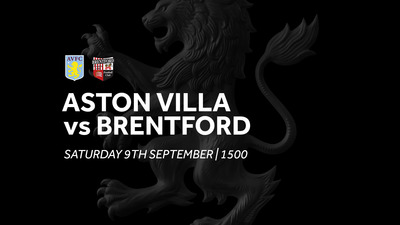 Aston Villa 0-0 Brentford: Extended highlights