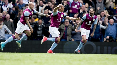 Aston Villa 1-0 Birmingham City: Extended highlights