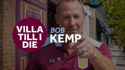 Villa Till I Die: Bob Kemp