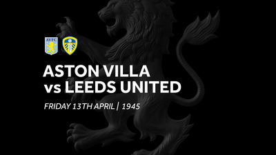 Aston Villa 1-0 Leeds United: Extended highlights