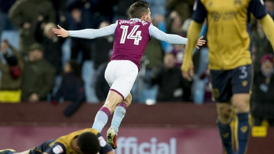 Aston Villa 2-0 Bristol City: Extended Highlights