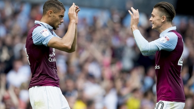 Aston Villa 3-0 Rotherham United: Extended highlights