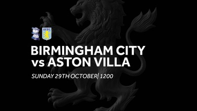 Birmingham City 0-0 Aston Villa: Extended Highlights