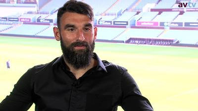 First interview: Mile Jedinak