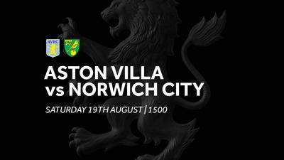 Aston Villa 4-2 Norwich City: Extended highlights
