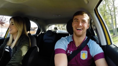 Drive Time: James Bree