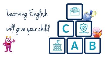 اللغة الانجليزية للاطفال المجلس الثقافي البريطاني قطر