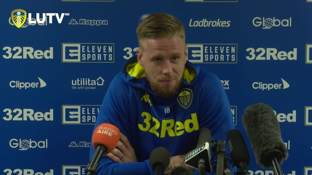 ""\'PROBABLY THE BIGGEST 3 GAMES OF OUR CAREERS""""  PONTUS JANSSON""
