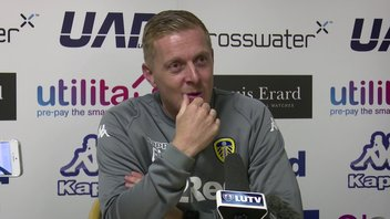 NORWICH: GARRY MONK PRESS CONFERENCE