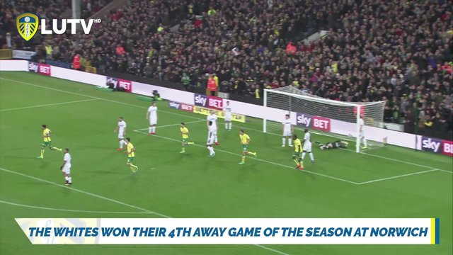 FREEVIEW | MAGIC MOMENTS | NORWICH AWAY