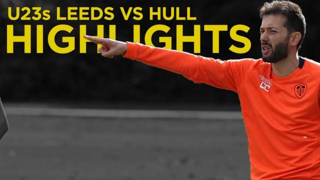 U23s  HULL HIGHLIGHTS