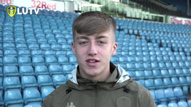 PLAYER PROFILE | JACK CLARKE