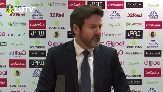 CHRISTIANSEN PRESS CONFERENCE | MILLWALL