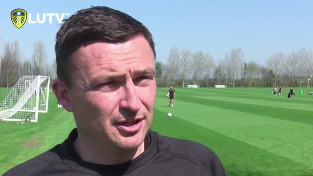 INTERVIEW | HECKINGBOTTOM | PRE BARNSLEY