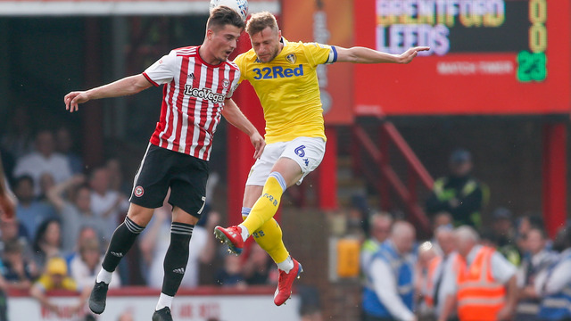 EXTENDED HIGHLIGHTS | BRENTFORD V LEEDS UNITED