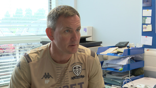 """""""IT\'S A WELL COORDINATED PLAN"""" 