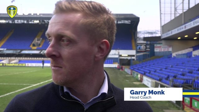IPSWICH | POST MATCH | GARRY MONK