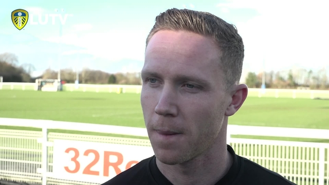 NEW SIGNING | INTERVIEW  | ADAM FORSHAW