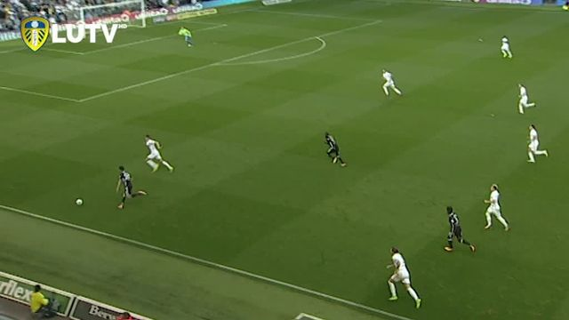 2 MIN HIGHLIGHTS | LEEDS UNITED V FULHAM