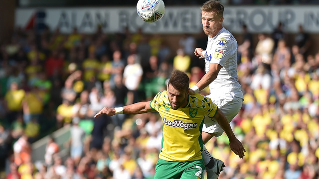 90 in 90 | LEEDS UNITED v NORWICH CITY