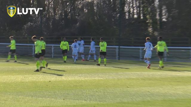 90 IN 90 | LUFC U23S 1-0 SHEFF UTD U23S