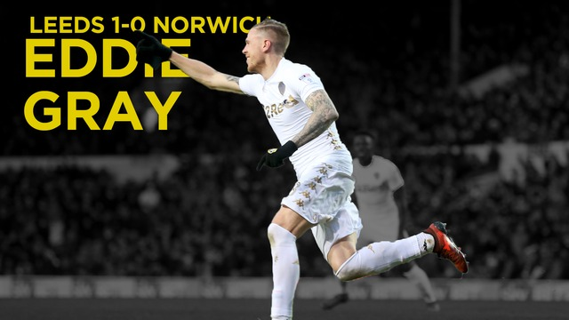 EDDIE GRAY | POST-NORWICH
