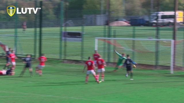 90 IN 90 | BARNSLEY U23s V LEEDS U23s
