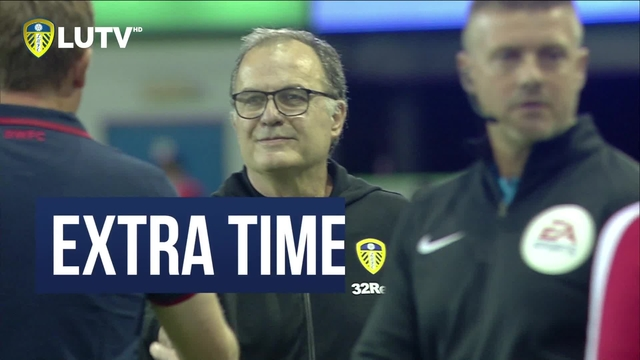 EXTRA TIME | LEEDS UNITED V BOLTON WANDERERS