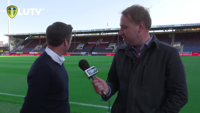 ANDY COUZENS + THOM KIRWIN | PRE-MATCH ANALYSIS