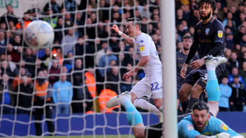 90IN90 | LEEDS UNITED 1-0 SHEFFIELD WEDNESDAY